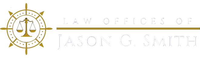 Logo of Jason G. Smith Law Offices